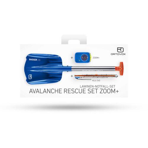 Avalanche Rescue Set Zoom+