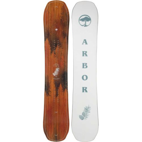 Arbor Swoon Camber