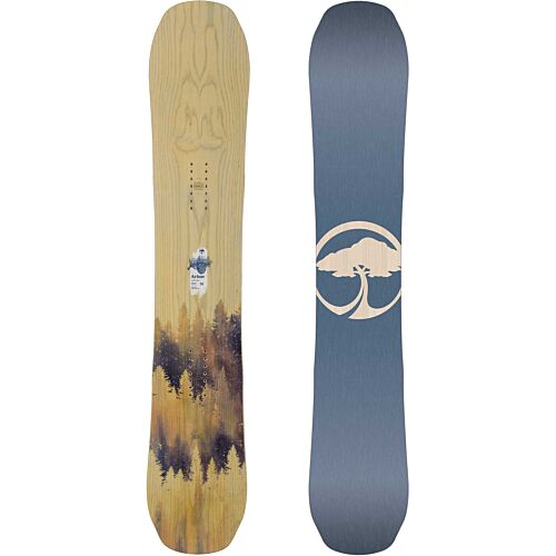 Arbor Swoon Camber 19/20