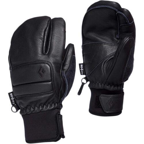 Black Diamond Womens Spark Finger Gloves