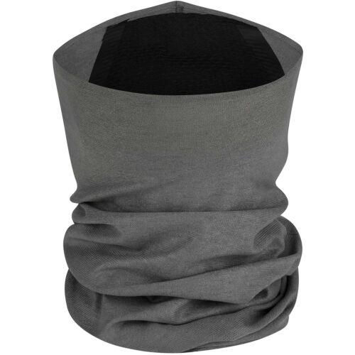 Buff Filter Tube - Solid Grey Castlerock