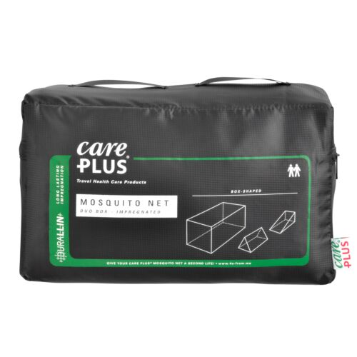 Care Plus Mosquito Net Combi Box Durallin 2 pers