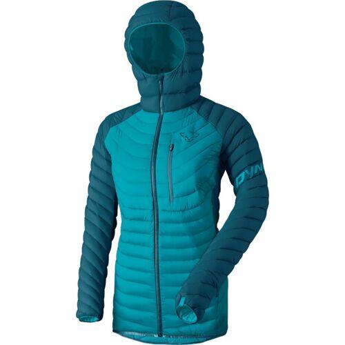 Dynafit Radical Down RDS Womens Hood Jacket