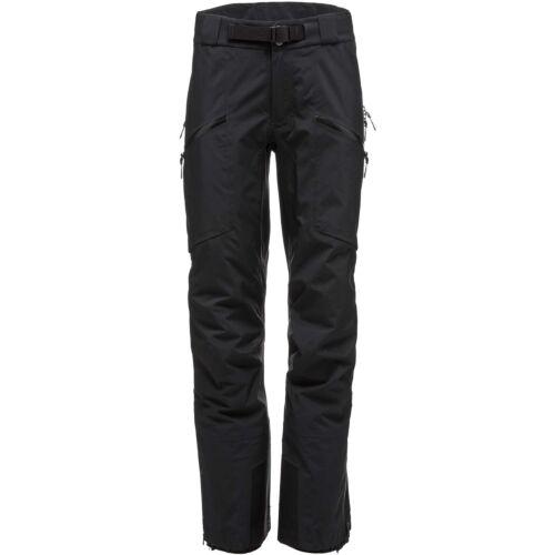 Black Diamond Sharp End Womens Shell Pants