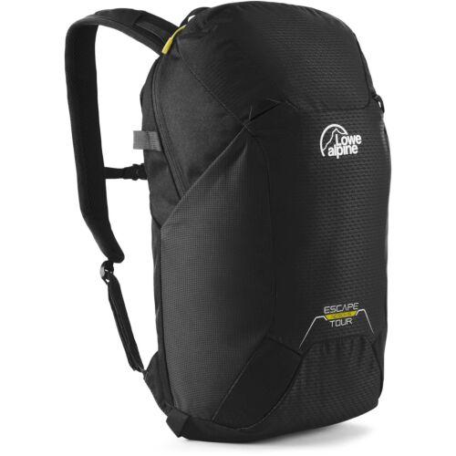 Lowe Alpine Escape Tour ND 50+15 Black
