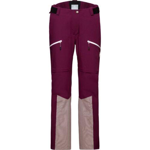 Mammut La Liste HS Thermo Pants Women