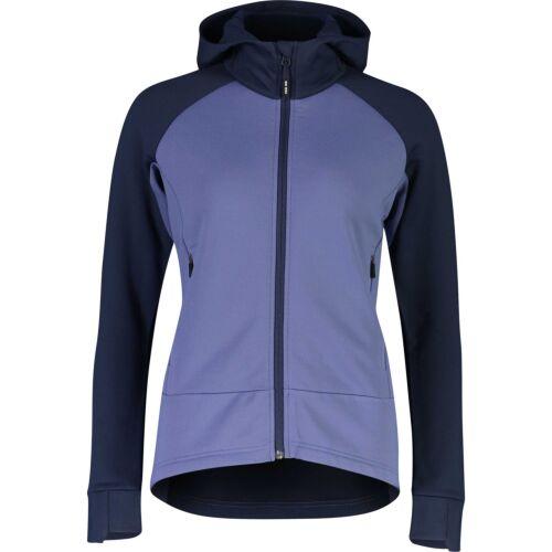 Mons Royale Nevis Wool Fleece Hood W