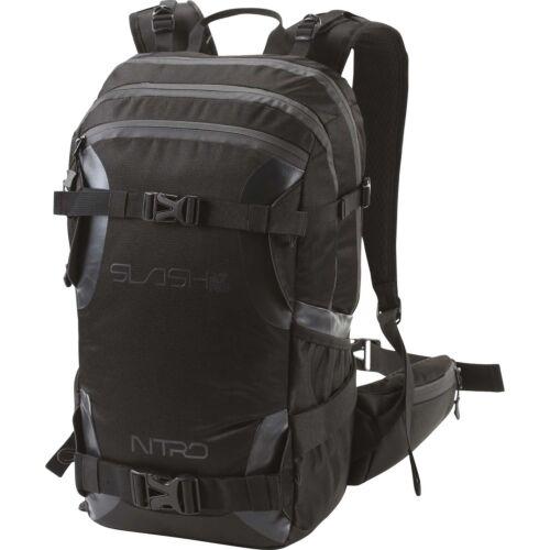 Nitro Back Pack Slash 25