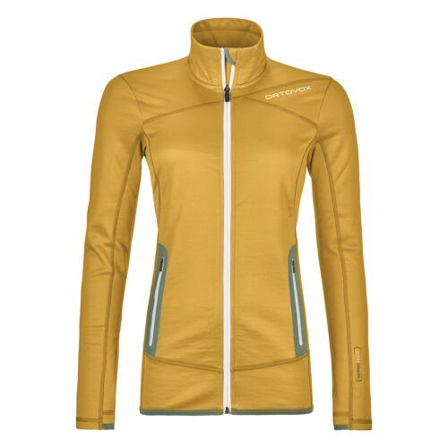 Ortovox Fleece Jacket Woman
