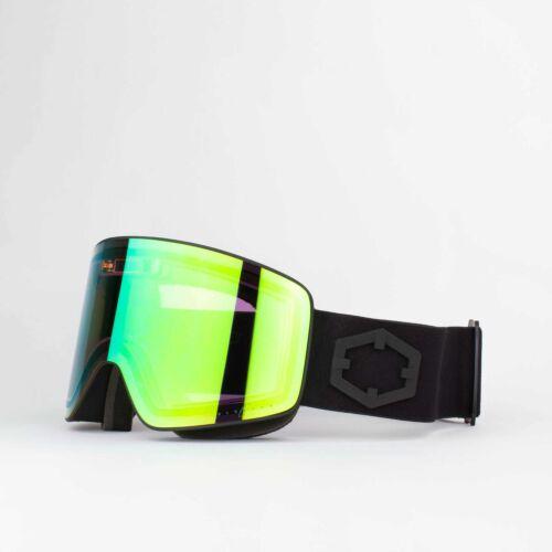 Black | E-green