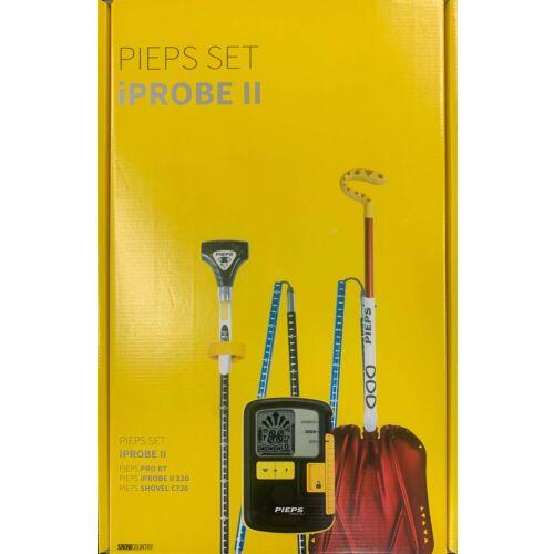 Pieps Set iProbe II Package Box