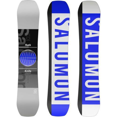 Salomon Snowboard Huck Knife