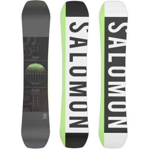 Salomon Snowboard Huck Knife Pro