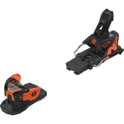 Salomon Warden MNC 13 Black-Orange