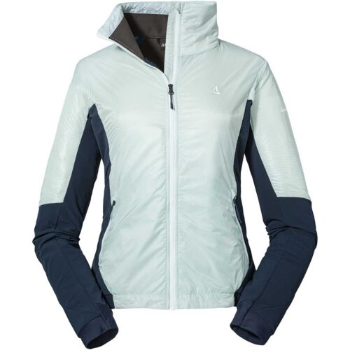 Schöffel Hybrid Jacket Cima Mede Womens