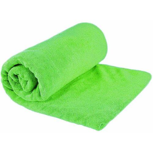 Sea to Summit Tek Towel M (50x100 cm) Lime