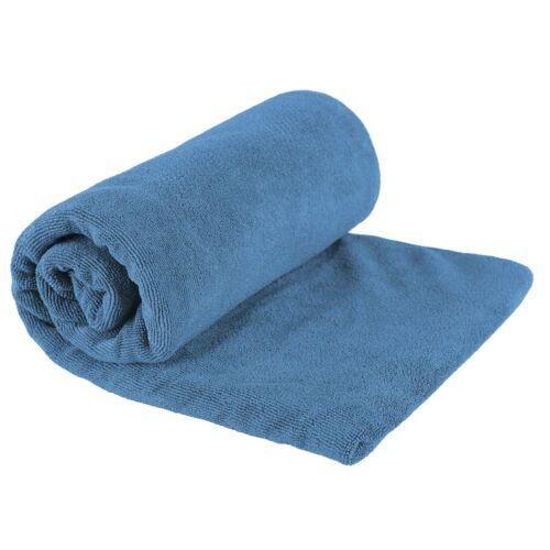 Sea to Summit Tek Towel L (60x120 cm) Pacific Blue