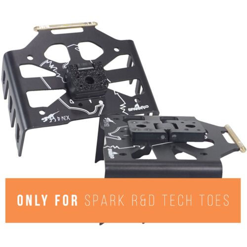 Spark R&D DRex Crampons