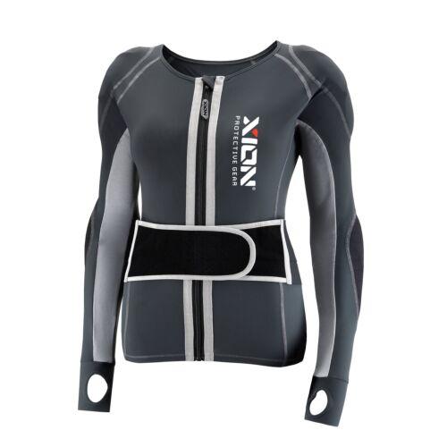 Xion Longsleeve Jacket Freeride EVO Women Black